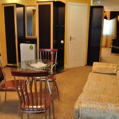 Гостиница Арт-Сити удобства в номере фото 5