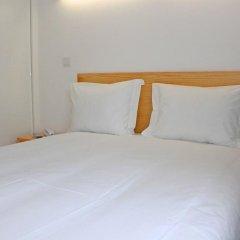 Отель Boavista Class Inn 3* Стандартный номер разные типы кроватей фото 6