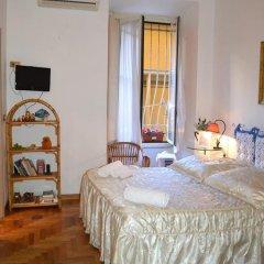 Отель Daffodil in Roma San Pietro Стандартный номер с различными типами кроватей фото 11