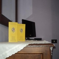Отель Tenuta Valle Delle Ginestre Италия, Фонди - отзывы, цены и фото номеров - забронировать отель Tenuta Valle Delle Ginestre онлайн спа