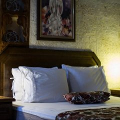 Отель Urgup Konak 3* Стандартный номер фото 21