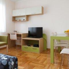 Апартаменты Stay In Apartments Улучшенные апартаменты с различными типами кроватей фото 10