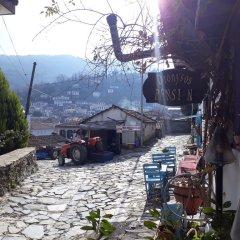 Отель Dionysos Pension фото 3
