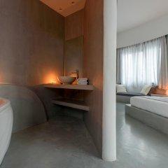 Anemomilos Hotel 2* Студия с различными типами кроватей