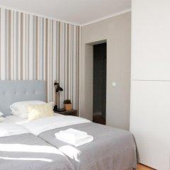 Отель Flores Guest House 4* Стандартный номер с двуспальной кроватью фото 16