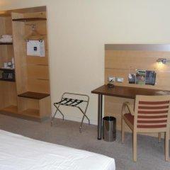 Отель Idea San Siro 4* Стандартный номер фото 7