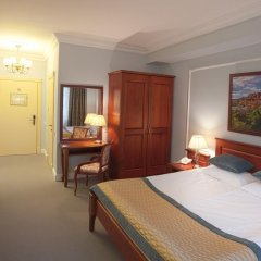 Гостиница Усадьба 4* Классический люкс с различными типами кроватей фото 14