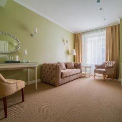 Гостиница Гранд Звезда 4* Полулюкс с различными типами кроватей