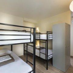 Enjoy Hostel Стандартный номер с разными типами кроватей фото 2