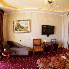 Отель Голден Пэлэс Резорт енд Спа 4* Стандартный номер фото 3
