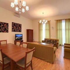 Отель Slunecni Lazne Апартаменты фото 5