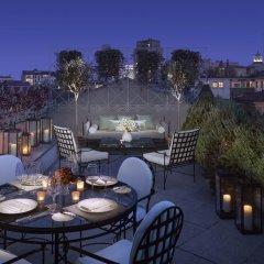 Four Seasons Hotel Milano 5* Люкс с различными типами кроватей фото 13