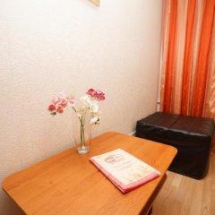 Апартаменты Kvart Павелецкая Москва удобства в номере