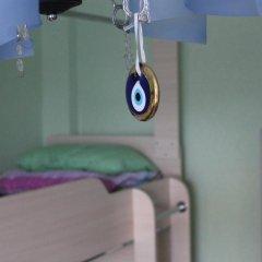 Almaty Hostel Dom Алматы комната для гостей фото 3