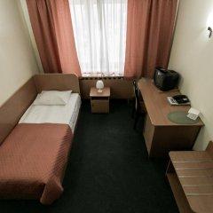 Гостиница Дейма 2* Номер Эконом с 2 отдельными кроватями фото 4