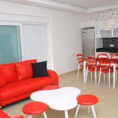 Side Felicia Residence 3* Апартаменты с различными типами кроватей фото 16