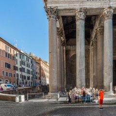 Отель Hub Pantheon Италия, Рим - отзывы, цены и фото номеров - забронировать отель Hub Pantheon онлайн пляж