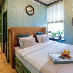 Гостиница Квартира N4 Ginza Project 4* Номер Комфорт с различными типами кроватей фото 2