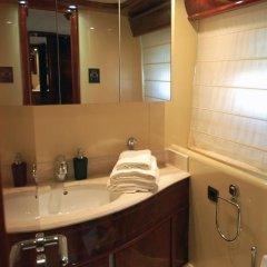 Отель Beyond the Sea Yacht Испания, Барселона - отзывы, цены и фото номеров - забронировать отель Beyond the Sea Yacht онлайн ванная фото 2