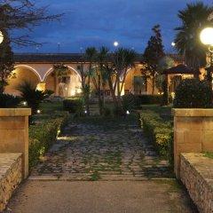 Отель Parco Dei Templari Италия, Альтамура - отзывы, цены и фото номеров - забронировать отель Parco Dei Templari онлайн фото 6