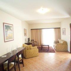 Hotel Oceanis Kavala 3* Люкс с различными типами кроватей фото 3