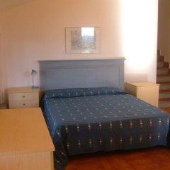 Отель Villa Celeste Монтескудаио комната для гостей фото 3
