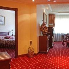 Бизнес-Отель Протон 4* Люкс с разными типами кроватей фото 2