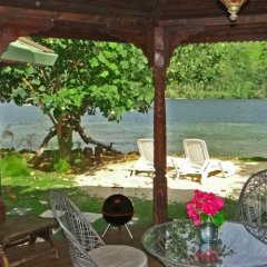 Отель Robinson's Cove Villas Французская Полинезия, Муреа - отзывы, цены и фото номеров - забронировать отель Robinson's Cove Villas онлайн