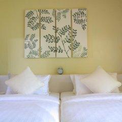 Отель Phra Nang Lanta by Vacation Village 3* Студия с различными типами кроватей фото 11