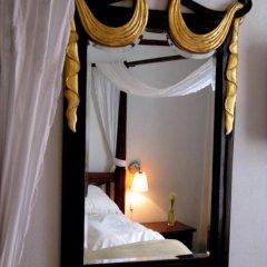 Hotel Guldsmeden Aarhus 3* Стандартный номер с разными типами кроватей фото 4