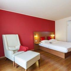 Star Inn Hotel Frankfurt Centrum, by Comfort 3* Номер Бизнес с различными типами кроватей фото 4