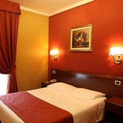 Отель Impero 3* Стандартный номер с различными типами кроватей фото 18