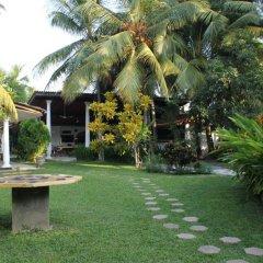 Отель Paradise Garden фото 5