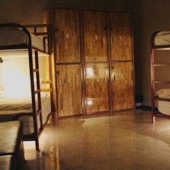 Отель Kim Cuong Da Lat Кровать в общем номере
