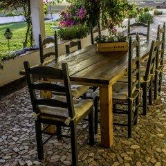 Отель Herdade D. Pedro гостиничный бар