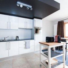 Отель Smartflats Design - L42 4* Студия с различными типами кроватей фото 3