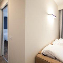 Отель Oxygen Lifestyle Helvetia Parco 3* Люкс повышенной комфортности