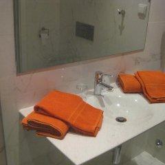 Отель Comporta Residence Алкасер-ду-Сал ванная