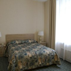 Отель Sarunas 3* Улучшенный номер с различными типами кроватей