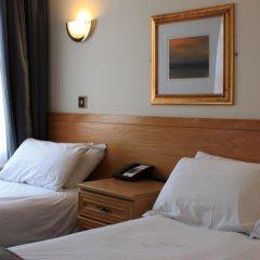 Отель Regency Hotel Westend Великобритания, Лондон - отзывы, цены и фото номеров - забронировать отель Regency Hotel Westend онлайн комната для гостей фото 2