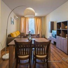 Апартаменты Diamond Beach Apartments Бургас в номере