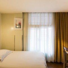 Отель Motel 268 Shanghai Ledu Road комната для гостей фото 4