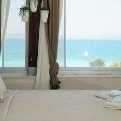 Rooms Smart Luxury Hotel & Beach Чешме комната для гостей фото 3
