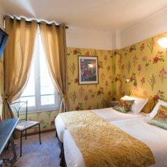 Отель Villa La Tour 3* Стандартный номер фото 14