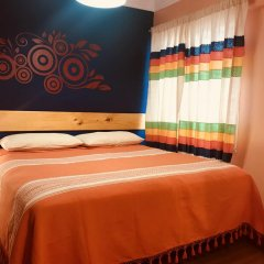 Отель Chillout Flat Bed & Breakfast 3* Стандартный номер фото 39
