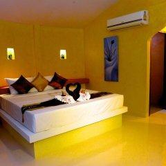 Отель Angel Green Garden Bungalows 3* Номер Делюкс фото 6