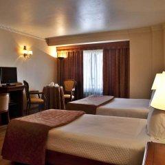 TURIM Lisboa Hotel 4* Стандартный номер с различными типами кроватей