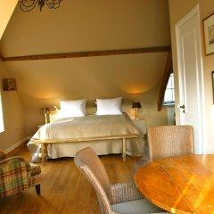 Отель de Goudvink Нидерланды, Абкауде - отзывы, цены и фото номеров - забронировать отель de Goudvink онлайн комната для гостей фото 2