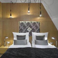 Отель INNSIDE by Melia Prague Old Town 4* Люкс повышенной комфортности разные типы кроватей фото 4
