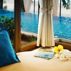 Отель The bora bora - Bed And Dream Вилла с различными типами кроватей фото 10